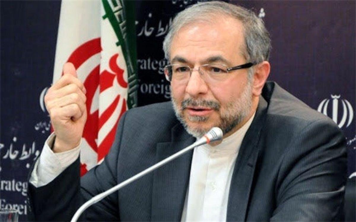اعلام آمادگی ایران برای میزبانی نشست کشورهای همسایه افغانستان