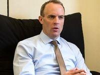 وزیر امور خارجه انگلیس بار دیگر تبادل نفتکش با ایران را رد کرد