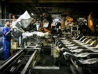 رشد ۱۳درصدی صادرات بخش صنعت
