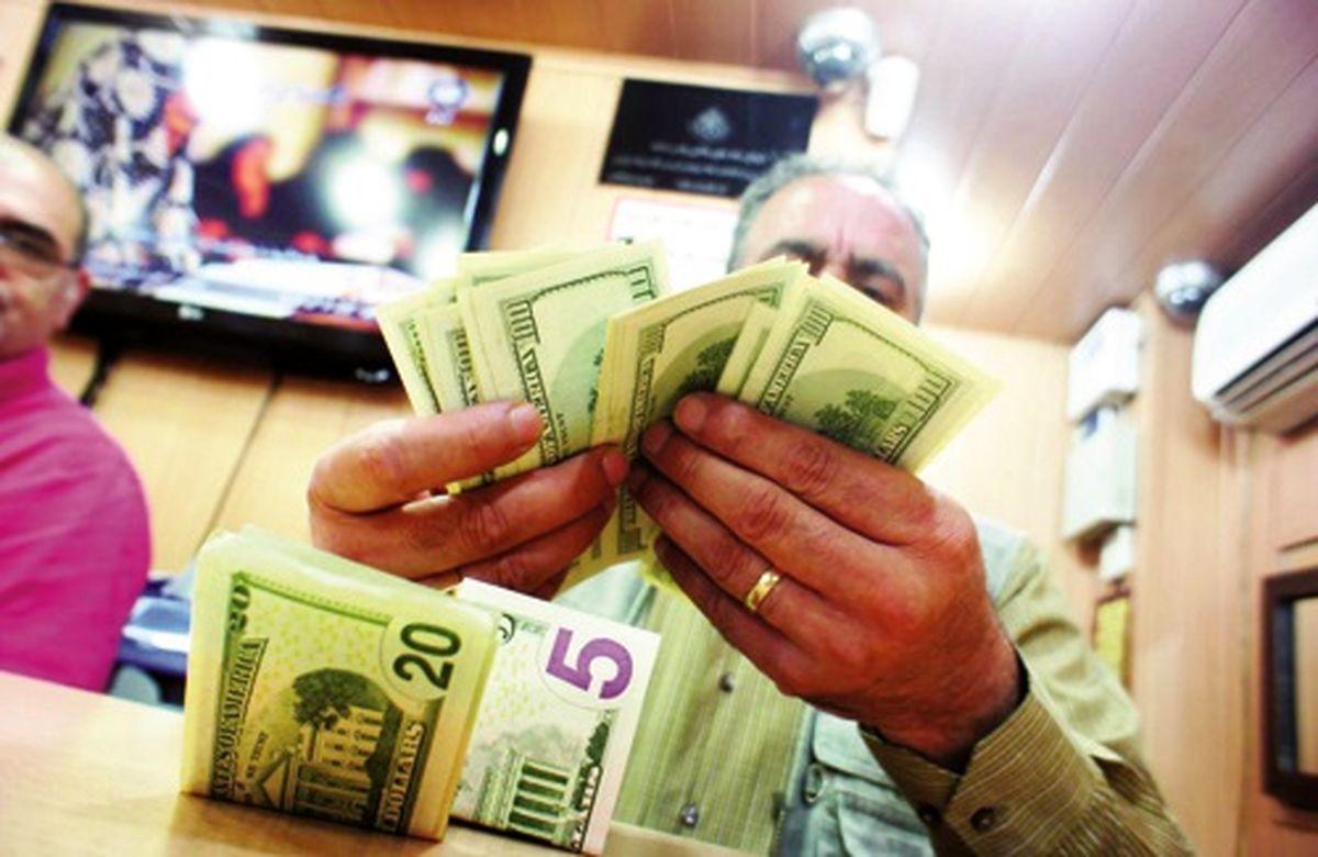 بازار ارز از شوک مصوبه مجلس گذشت