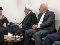 تقدیر آیتالله سیستانی از نقش «دوستان» عراق در پیروزی علیه داعش