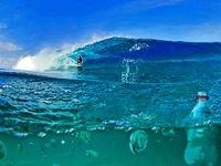 زبالهدان بزرگ اقیانوس آرام