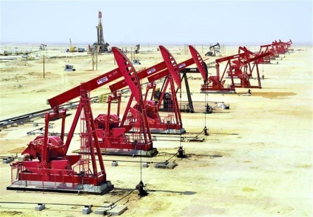 دست و پا زدن آمریکا در ذخایر نفت شیل