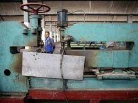 مذاکره با شرکتهای اروپایی و آمریکایی برای احیای کارخانههای ارج و آزمایش