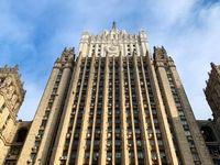 مسکو: انتشار اخباری در رسانهها در مورد تخلفات ایران دسیسه است