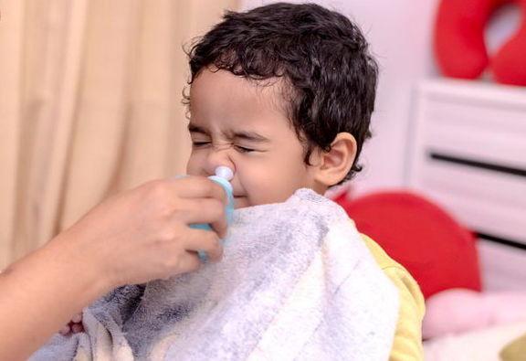 کودکان چند بار در سال میتوانند سرما بخورند؟