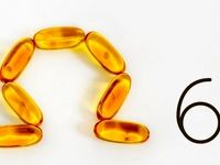 امگا6 محافظی برای قلب و عروق