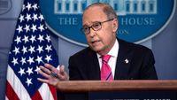 مشاور اقتصادی ترامپ هم از بانک مرکزی آمریکا انتقاد کرد