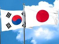 ژاپن به ورود کشتی کره جنوبی به آبهای این کشور اعتراض کرد