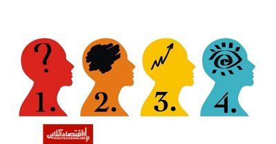 چه عواملی شخصیت شما را تعیین میکنند؟