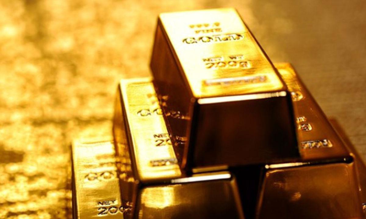 قیمت فلز زرد چه زمانی به ۲ هزار دلار میرسد؟