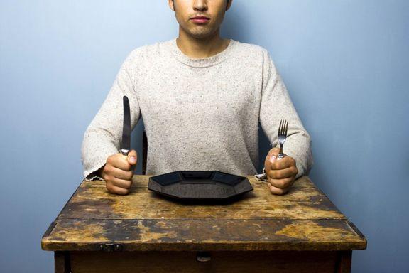 مواد غذایی که نباید با معده خالی بخورید