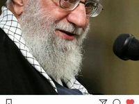 پیام اینستاگرامی رهبر انقلاب به مناسبت یومالله ۲۲بهمن