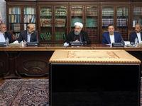 روحانی: نمیگذاریم مردم برای تأمین نیازهای ضروری با مشکل مواجه شوند /ضرورت تقویت وحدت و اعتماد عمومی