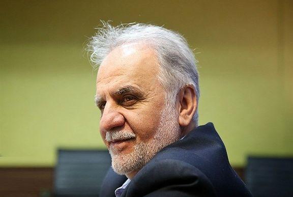 کرباسیان: تحریمها را با وحدت ملی پشت سر میگذاریم