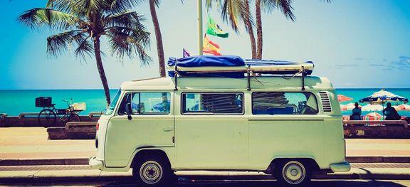 ۱۰ ترفند برای زنانی که قصد دارند تنهایی سفر کنند