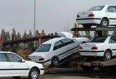 یک بام و دو هوای صادرات خودرو