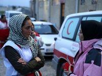 کدام چهرهها از مردم دعوت کردند تا به سیلزدگان کمک کنند؟