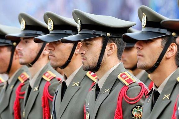 دستور آمادهباش به یگانهای ارتش در پی زلزله تهران