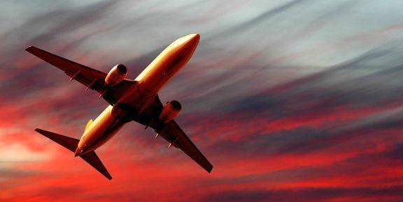۲میلیون سفر هوایی در جهان لغو لغو شد