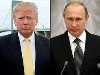 ایران و کره شمالی محور گفتوگوی تلفنی ترامپ و پوتین