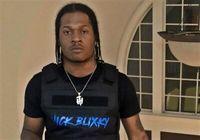 شلیک مرگبار خواننده آمریکایی را از پای درآورد +عکس