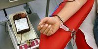 پایش ذخایر خون در استانها