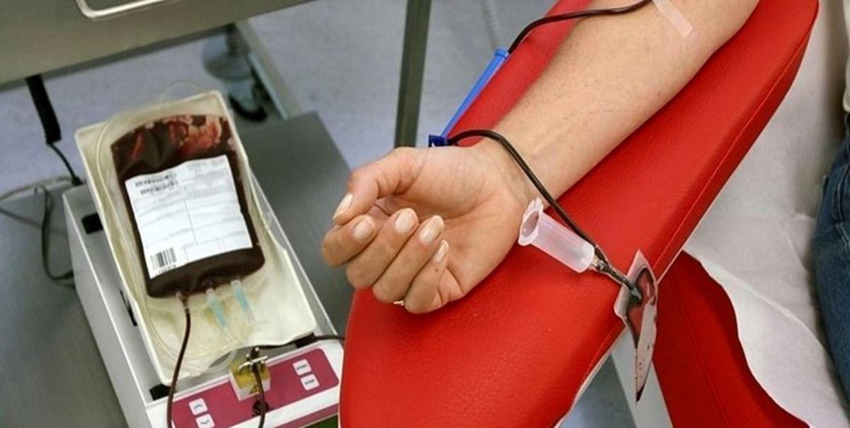 راههایی برای کاهش غلظت خون