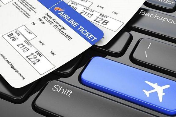 مجوز افزایش قیمت بلیت هواپیما کجا صادر شد؟