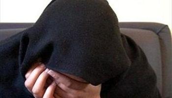 حبس و شلاق مجازات اخاذی از مردان پولدار