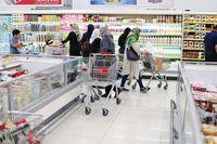 شیر ایران به بازار روسیه رسید