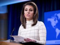 آمریکا از آرزوی انزوای دیپلماتیک و اقتصادی ایران گفت