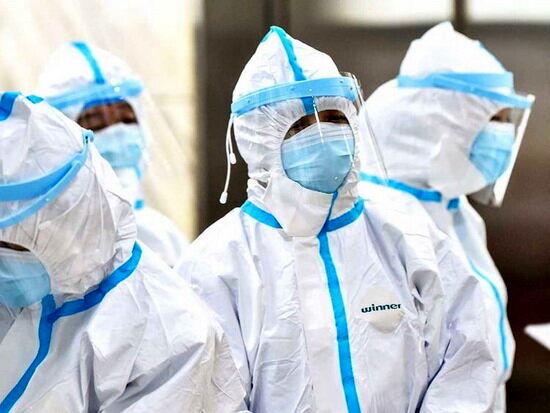 ثبت ۶۰مورد ابتلا به ویروس کرونا در آمریکا