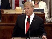 ترامپ: از ایران چشم برنخواهیم داشت