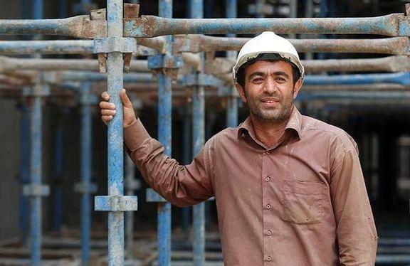 حقوق کارگران به سر برج نمیرسد!