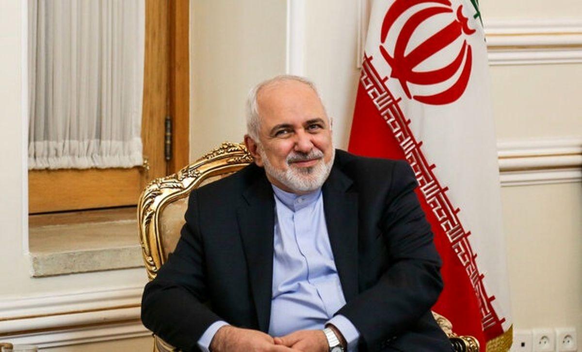 ظریف با تجار ایرانی و هندی دیدار کرد