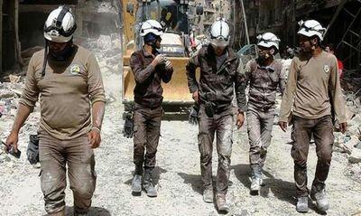 تخصیص ۶میلیون دلار توسط آمریکا برای فعالیت «کلاهسفیدها» در سوریه