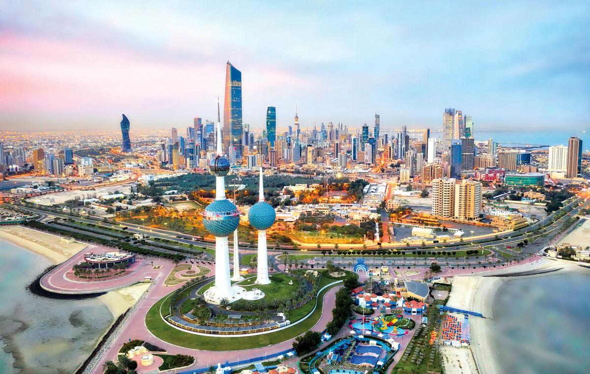 کسری بودجه امسال کویت رکورد زد