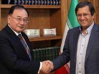 برنامه شرکتهای ژاپنی برای فعالیت بلند مدت در ایران است