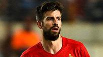 جرارد پیکه مالک باشگاه اسپانیایی شد