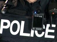 لباس ماموران پلیس دوربین دار میشود