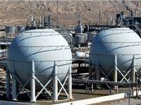 امضای تفاهم نامه گازپروم روسیه برای تولید گاز مایع در ایران