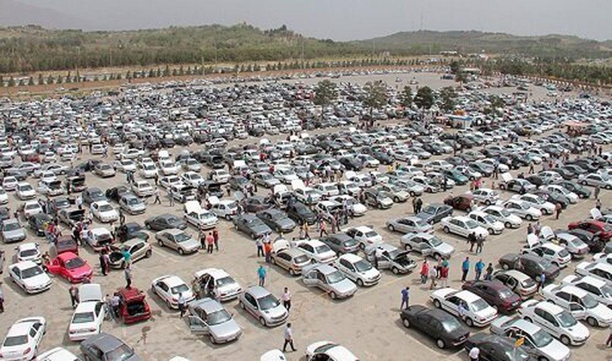 رکود بر بازار خودرو حاکم است