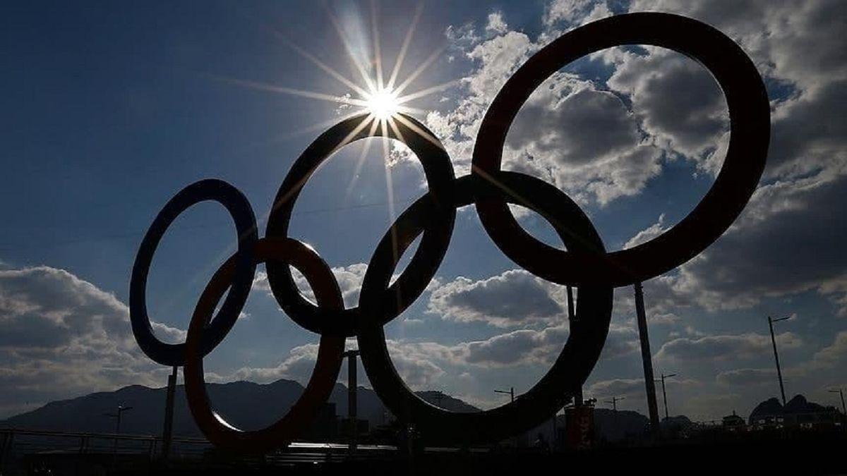 جایگاه ایران در جدول روز هفتم رده بندی المپیک