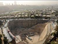 گود برج میلاد همچنان در بلاتکلیفی