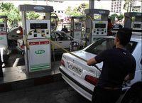 زمان واریز سهمیه بنزین دی ماه اعلام شد