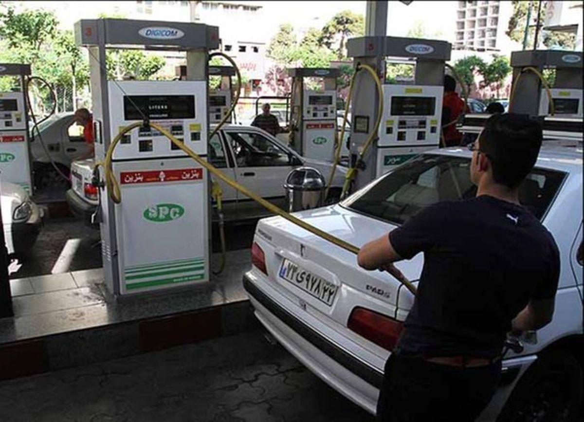 جهش ۹۱درصدی ظرفیت تولید بنزین در دولت تدبیر و امید