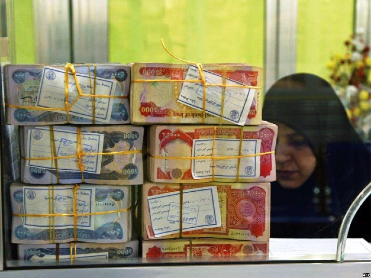 کمبود ارز و سرگردانی زائران در مرزها