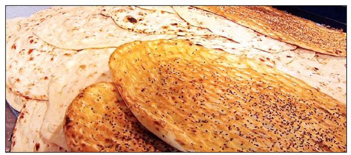 تداوم کمبود نان در استان آذربایجان غربی