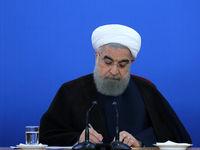 روحانی حکم سرپرست وزارت آموزشوپرورش را صادر کرد